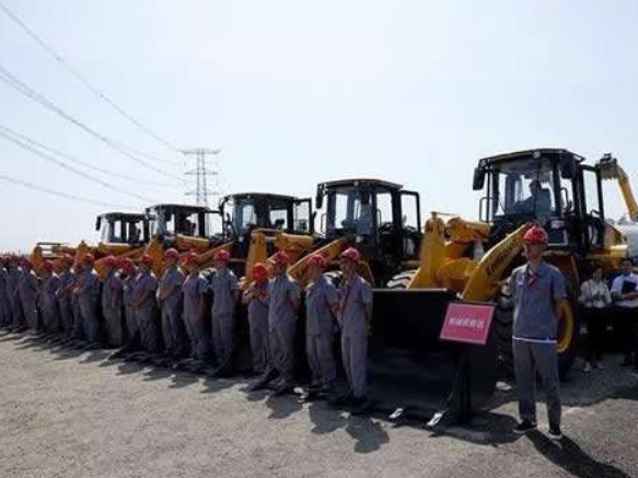 京雄高速公路河北段开工建设