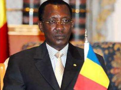 乍得总统宣布东部部族冲突省份进入紧急状态