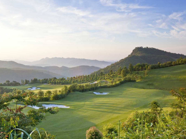 泰国将打造世界高尔夫旅游目的地