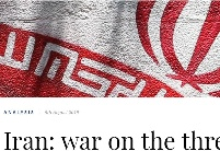 美国和伊朗之间是否会爆发战争?