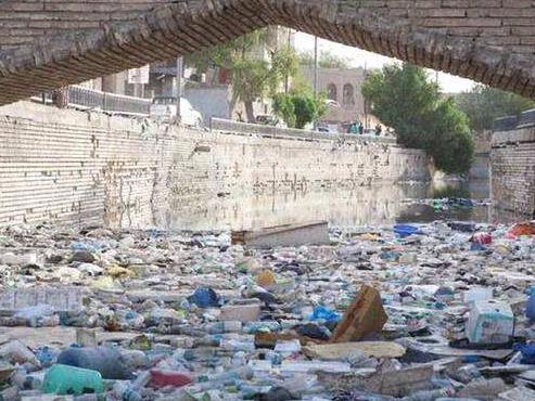科威特科学研究院:科威特每年塑料垃圾达20万吨