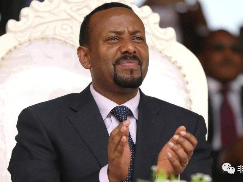埃塞俄比亚总理鼓励赴中国深造学员学习中国发展经验