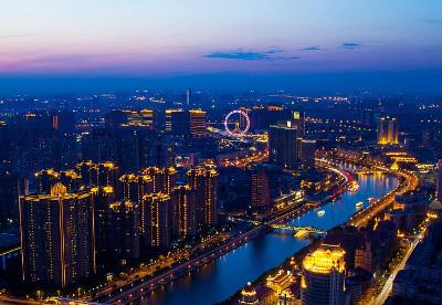 天津市民营经济快速发展  上半年实现增加值4709.13亿元