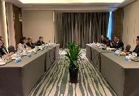 中国-柬埔寨产能与投资合作部长级会议在广西南宁召开