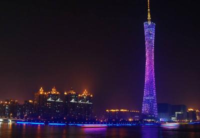 广州将与港澳共建10个以上的协同创新平台