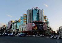 中国高等教育展在埃塞俄比亚举行