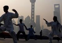 中国:沉着面对增长放缓