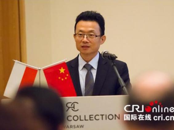 中国广交会推介会在波兰举行