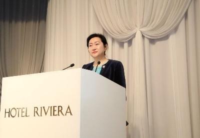 """""""一带一路""""综合服务能力建设论坛在首尔举行"""