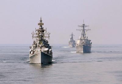 印度:重新发现印度洋