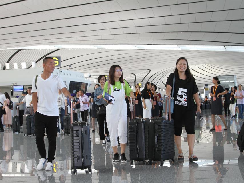 北京大兴国际机场圆满完成综合应急演练
