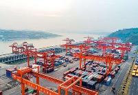 财经观察:经贸摩擦难消美国企业开拓中国市场热情