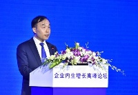 川投集团刘体斌:深化国资国企改革 赋能高质量发展