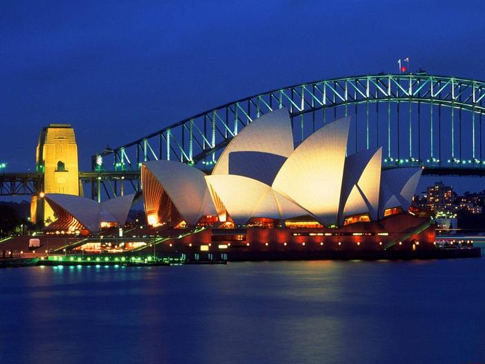 澳大利亚季度经常账户自1975年二季度以来首现顺差