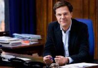 荷兰首相建议欧盟建立共同的难民庇护体系