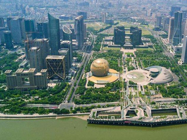 """杭州打造""""特色小镇联盟""""推动长三角一体化创新创业"""