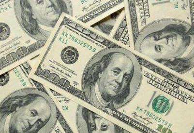 乌克兰国债减少到830亿美元