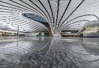 全球最大单体航站楼即将投运 人性化设计提升出行体验