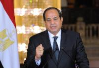 埃及总统表示愿深化埃中两国务实合作