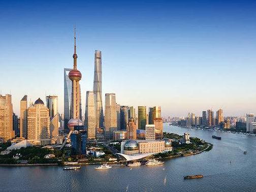 上海引进跨国公司地区总部超过700家