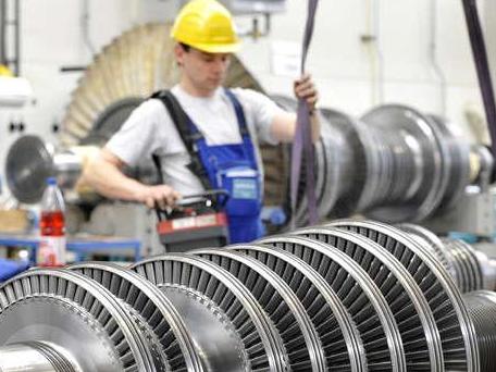 德国机械制造业期待深化对华合作