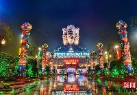 大美宜春,2019第十三届月亮文化旅游节今晚正式启动