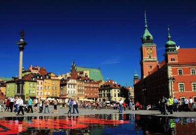 2019年第三季度波兰经济增速3.9%