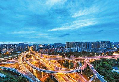 """山东:""""五大工程""""助推交通高质量发展"""