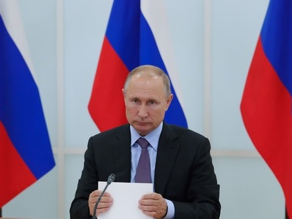 普京要求如期完成东方航天发射场建设工作