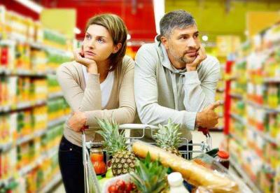 财经观察:消费者信心下滑为美国经济再添隐忧