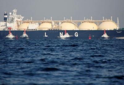 液化天然气市场自由化过程中的地缘政治