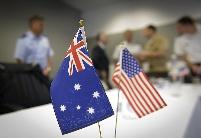 美国视角:澳大利亚在印度洋的作用