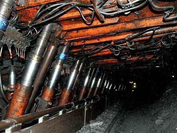 贵州计划到2020年底实现采煤机械化率96%以上