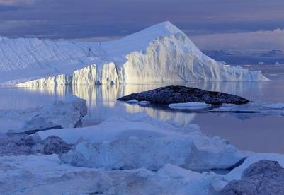 19国科学家赴北极研究气候变化