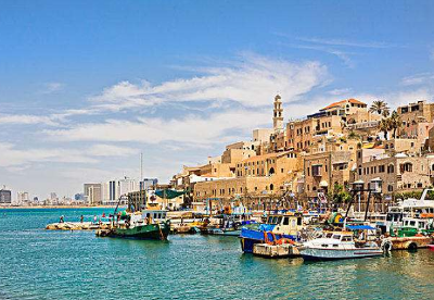江苏省在以色列签署14个高科技领域合作项目