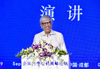 中国应聚焦国内市场激发内生增长动力——专访2018年诺贝尔经济学奖获得者保罗·罗默