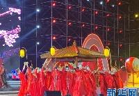 """赴一场""""月亮之约"""" 宜春第十三届月亮文化旅游节开幕"""