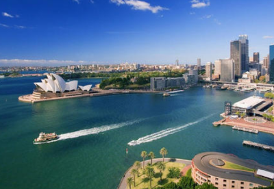 机构报告:澳大利亚8月房价环比上涨0.8%