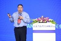 """科伦药业冯毅:""""三发驱动""""战略为高品质研发保驾护航"""