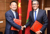 携程助力摩洛哥旅游推广
