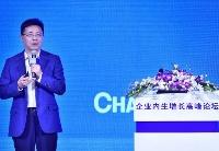 阿里巴巴胡臣杰:数字升级推动企业内生增长