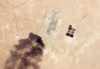 沙特石油设施遇袭事件或招致强硬回应