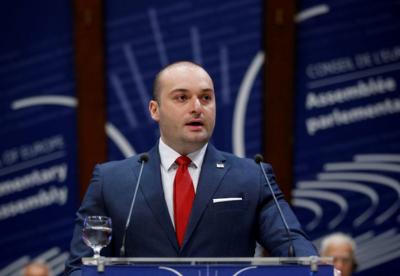格鲁吉亚执政党提名新总理人选