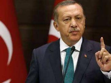 """土耳其总统称将于9月底启动叙利亚""""安全区""""计划"""