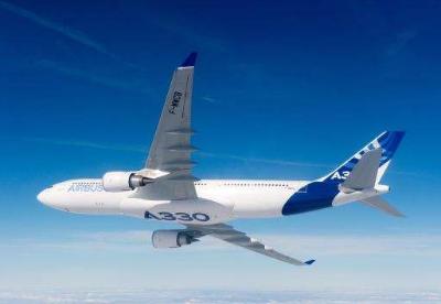 空客预测未来20年全球需要超过3.9万架新飞机