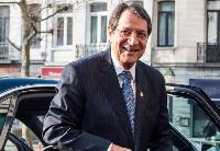 塞浦路斯总统:愿在各领域推进与中国关系