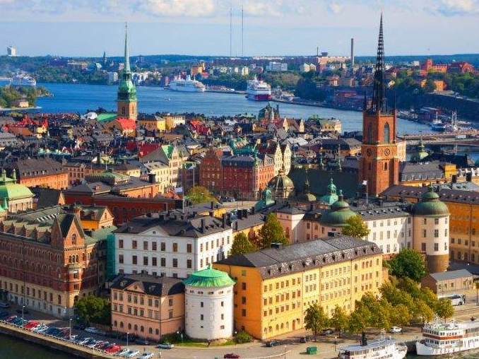 瑞典政府向环保和气候领域投巨资