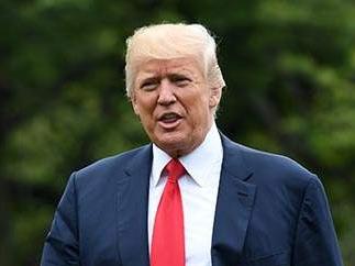 特朗普称美日达成初步贸易协议