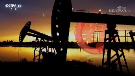 央视少儿频道:《最野假期》第二期:他们为祖国献石油