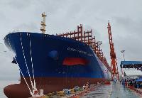 伊朗和阿曼贸易额超10亿美元